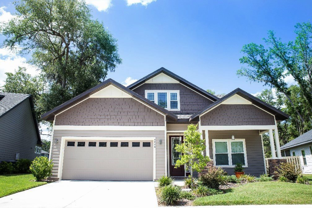 Pre built inventory norfleet homes for Pre designed homes