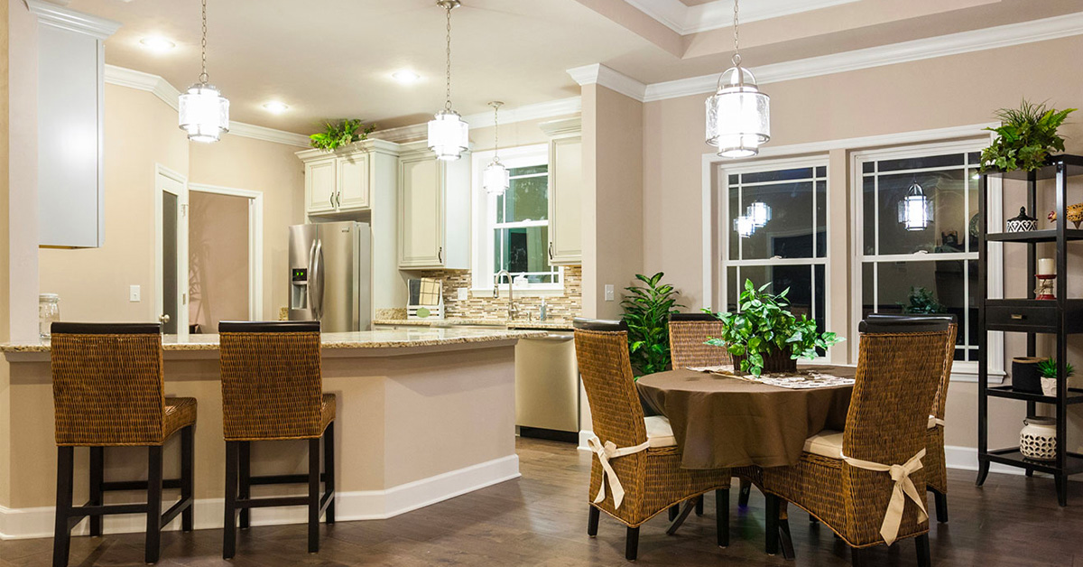 New Home Designs Build A Timeless