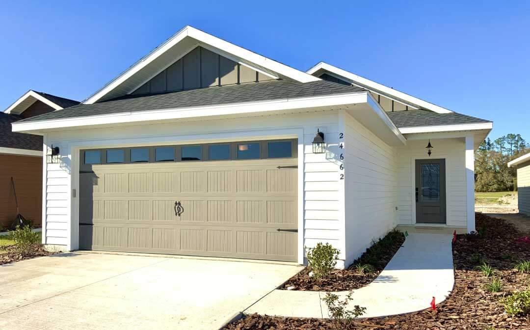 Lot 68 CountryWay TownSquare: The Bradford I